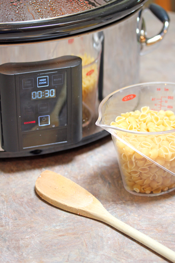 How To Cook Pasta In Slow Cooker